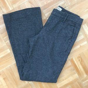 GAP wool blend pants